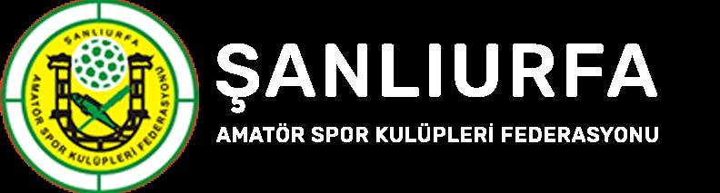 Şanlıurfa Amatör Spor Kulüpleri Federasyonu